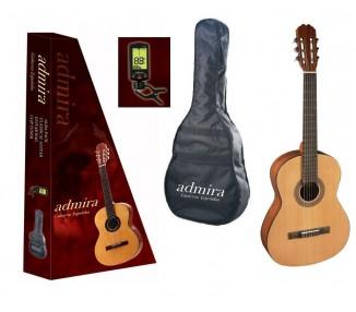 ADMIRA Alba pack 3/4