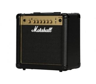 Marshall MG15  Gold Reverb
