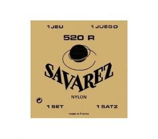 JGO. SAVAREZ 520R
