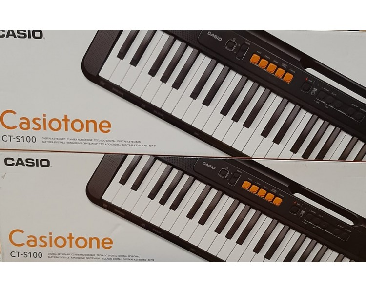 CTS-100 CASIOTONE